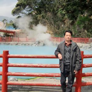 徳島夢じいちゃんのブログ