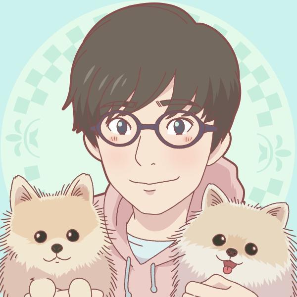 @morizo_dogsblogさんのプロフィール