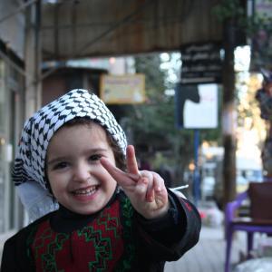 Portrait of Syria ~私が見たシリアの素顔~