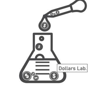 投資を、科学する。|Dollars Lab.