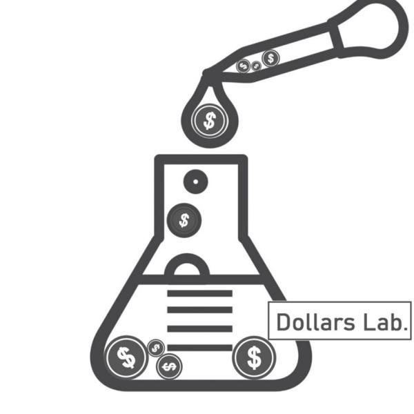 投資を、科学する。|Dollars Lab.さんのプロフィール