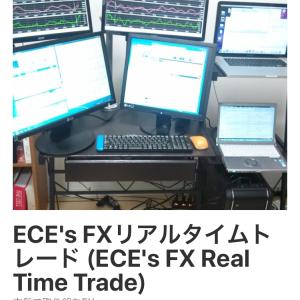 ECE's FX リアルトレード