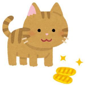 Nyanの投資ブログ★お宝銘柄見つけるニャン★