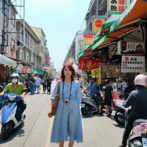 TAIWAN LIFE JOURNAL