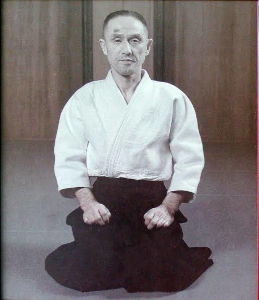 塩田将大 Aiki Peace Seeker -合気道家-さんのプロフィール