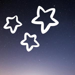 孤独な星たちへ