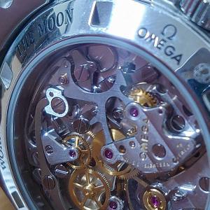 お目が高い 〜腕時計のブログ〜