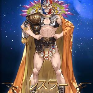 筋肉さんのゲームブログ