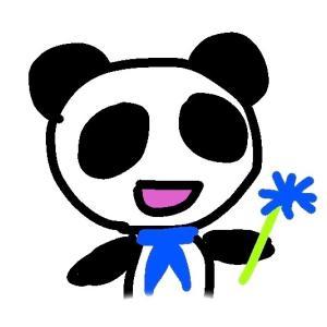panda_blue's diary