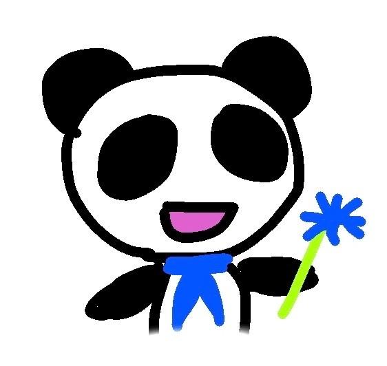 panda_blueさんのプロフィール