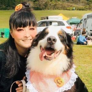 お犬とシモベの生活