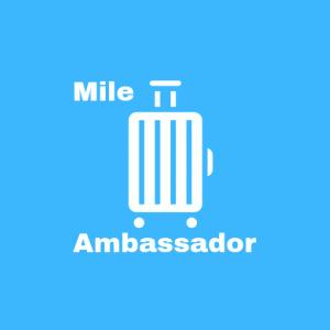Mile Ambassador 駐在員のクレ活ライフ