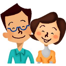 晩婚夫婦のお気楽ブログ