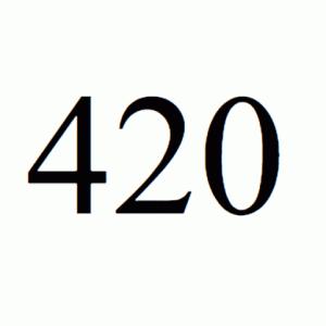 420 FourTwoO
