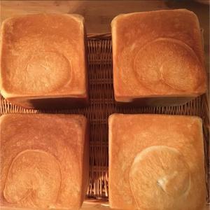 ありんこ母さんの台所とパン作り