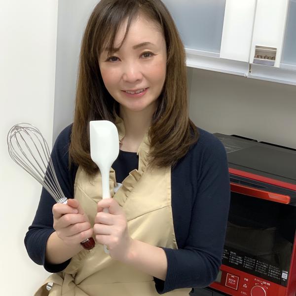 長井知子さんのプロフィール
