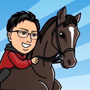 ★ClubHorseOwner★kochaの馬とせどりブログ