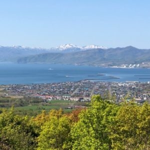 北海道岩内町移住生活体験記