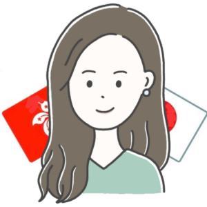 香港ワーママ Diary