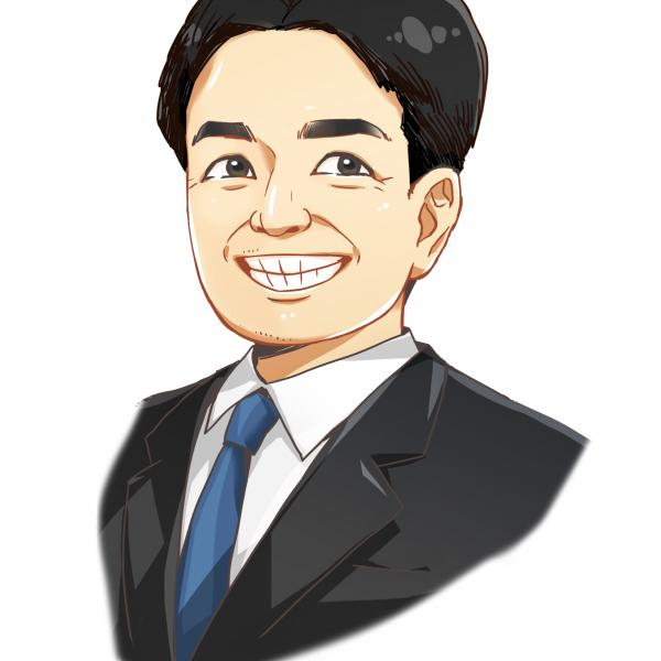 西尾市議会議員 松井晋一郎さんのプロフィール