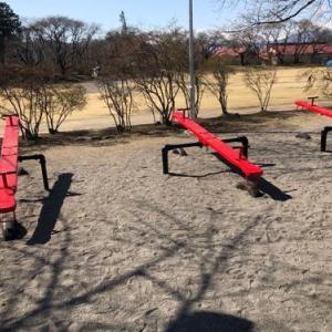 群馬の公園放浪記