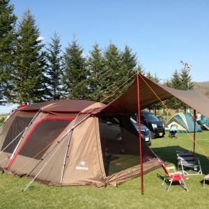 マグロのキャンプブログ☆アウトドアな日々