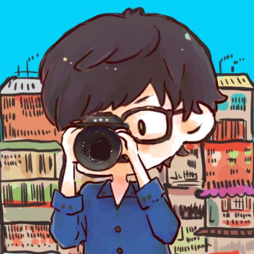 teyoblogさんのプロフィール