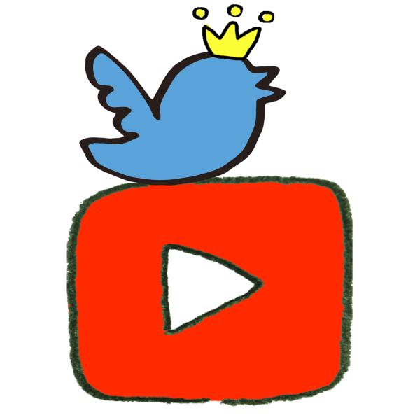 Youtuberランク管理人さんのプロフィール