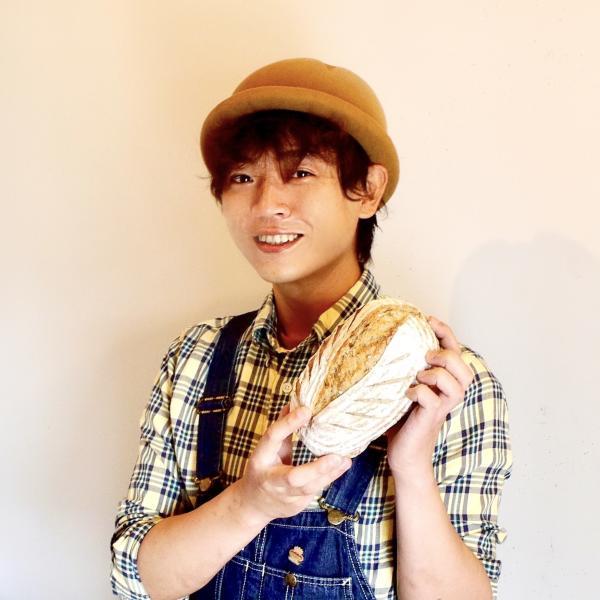 福岡パン料理研究家シロさんのプロフィール