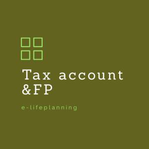 税理士FPが書くブログ