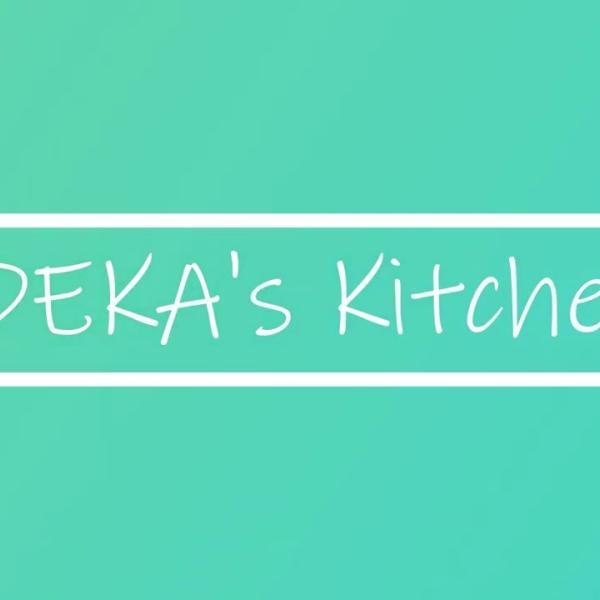 Deka's blogさんのプロフィール