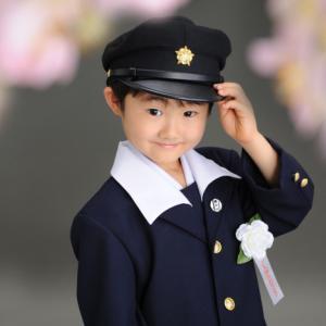 サクラ咲く日のお受験写真ブログ powered by PHOTO TAKANO STUDIO