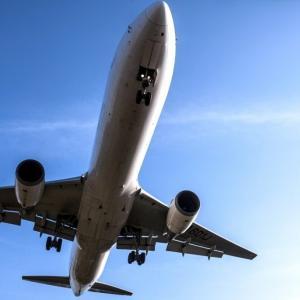 海外航空券情報