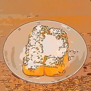 フレンチトーストの米国株投資で配当生活
