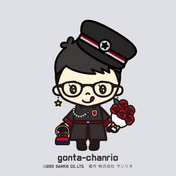 gonta*さんのプロフィール