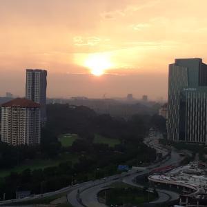 ふうやんのマレー語、インドネシア語言語考察