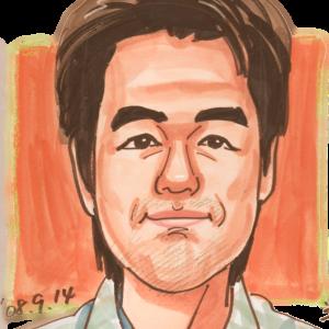 小松のプロフィールと自己紹介ブログ
