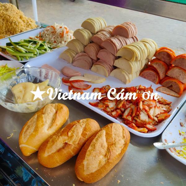Vietnam Cám ơnさんのプロフィール
