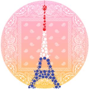 Paris Diary since 2006