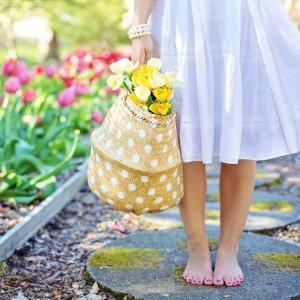 ◆駐在妻のための自分軸講座◆女性性開花レッスン♡駐在妻カウンセラーChisa