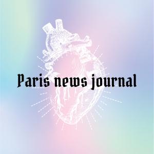 Paris News Journal 2020