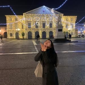 外人かぶれアラサー女がイタリアで幸せを手に入れるまで。