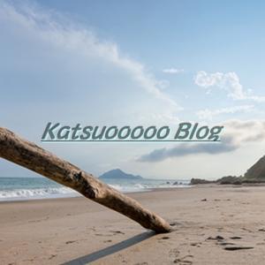 KatsuoooooBlog
