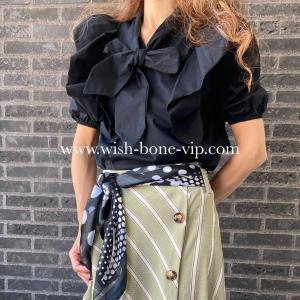 ロンドン'パリ'ミラノ買い付けバイヤー!ヨーロッパよりお届け大人のインポートファッション