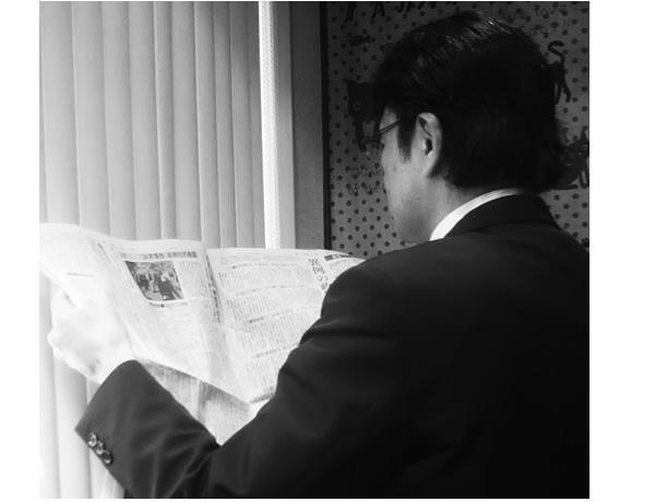 新聞販売研究所長さんのプロフィール