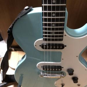 バンドリ好きエレキギター初心者の成長記録