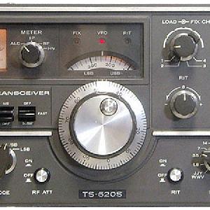 JR2VKBのアマチュア無線日記