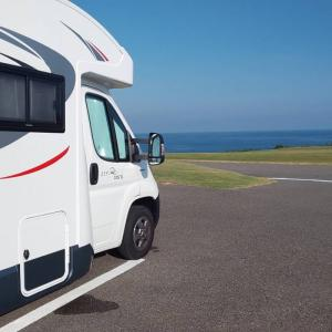 Camping Car Living Life !!!