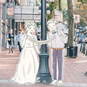 TOM夫婦の世界の窓