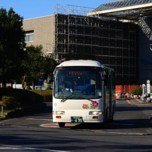 前略~バスについて…